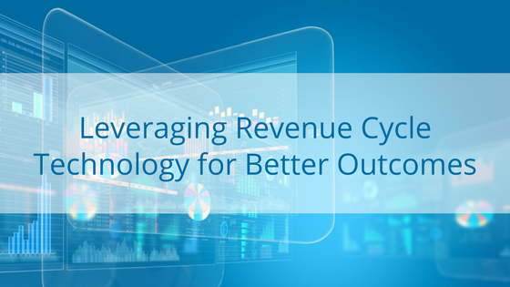 Leveraging Revenue Cycle Technology for Better Outcomes_Meduit Innovation Lab Blog Post