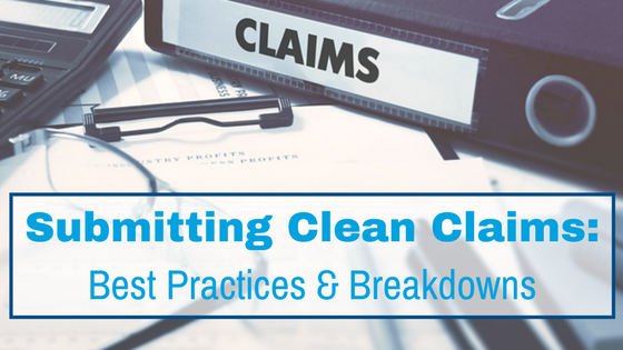 Submitting Clean Claims_A Meduit Innovation Lab Blog Post